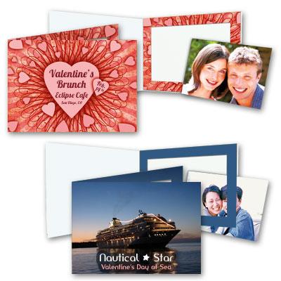 Valentine Photo Folders