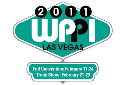 2011 WPPI Las Vegas