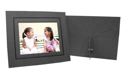 Horizontal Dual Easel Frame