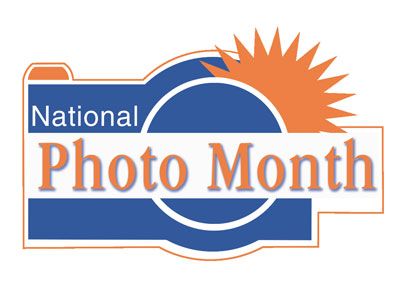 National Photo Month