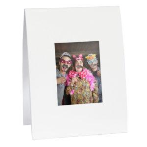Fuji instax mini print frame